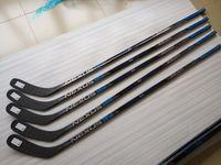 Christmas sales!High Quanlity Sport Equipment1-piece carbon fiber ice hockey stick factory of MX3 APX2 1X (Buy 15pcs get 1 free)