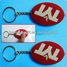 Soft Cute Plastic Key Cover for cheap promotion