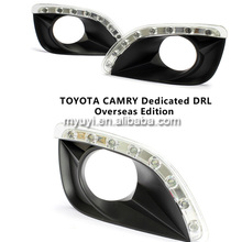 Led Overseas Edition Daytime Running Light for Toyota Camry