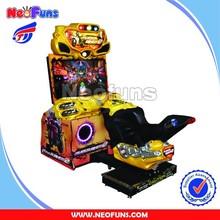 NF-S12 super bike arcade game machine motorcycle , car racing game machine , car games for kids