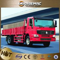 Sinotruk HOWO 3.5 tons van cargo truck