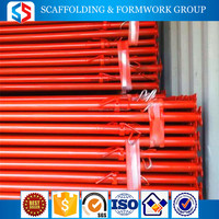 Tianjin SS Group Factory Supplier Shoring Pole for steel building