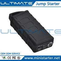 Car Mini Portable Jump Starter 12v Car Battery Emergency Jump Start Car Battery Pack