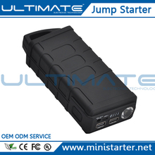 Car Mini Portable Jump Starter 12v Car Battery Emergency Jump Start Car Battery Pack