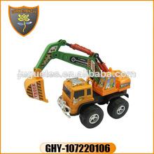 venta caliente camión juguete de plastico para niños