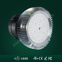 CE RoHs SAA UL Certified 80watt Low Bay Light with Meanwell driver and Bridgelux Chips