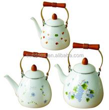 Enamel Kettle / Enamel Water Kettle / Enamel Tea Pot