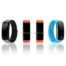 buletooth 4.O smart hand watch mobile phone with anti-lost function