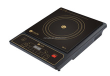Lowest price copper coil with siemens IGBT induction cooker for Middle East Market