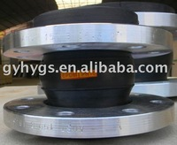 Floating Flange Flexible Rubber Expansion Joints