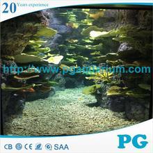 PG stylish fish ornaments