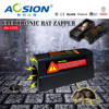 For family high-voltage rat zapper and electronic mouse killer factory