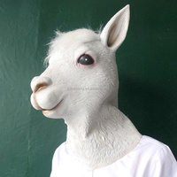 wholesale full head animal mask for party