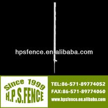 ( hecho en china) 2013 pp cerca eléctrica de alambre de esgrima post