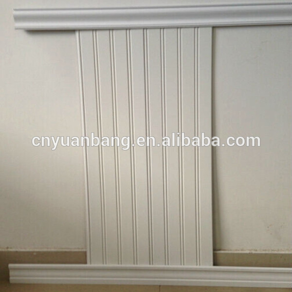 Water Resistant Wall Paneling : Lighter and water resistant mdf wall panel sprayed with