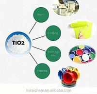 water soluble white pigment titanium dioxide tio2/Rutile Anatase