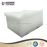 Fluffy and thick cotton pads for cosmetic use gentle and comfortable skin care is ideal for cleansing(125gsm,5cmX6.5cm,0.41g/pc)
