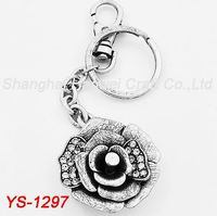 YS-1297 New arrival different types keychain knife from manufacturer