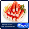 frozen surimi stick