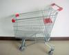 RH-SR100 100L Russia Style Supermarket Trolley Shopping Trolley Smart Cart