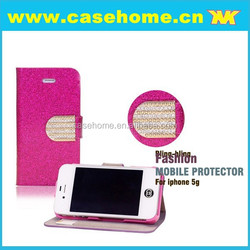 new design for iphone 6 leather case,mobile phone accessories factory in china, for iphone5case, for iphone4s case