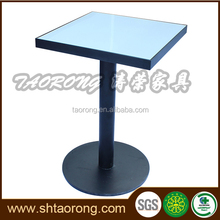 Metal Material coffee table furniture living room specific use TA-227