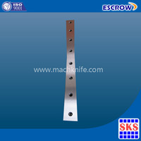 SKS Cold Rolled Plate Shearing Cutting Blade