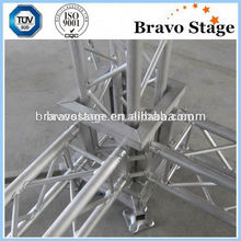 Durable flying system stage truss