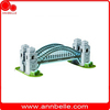 3d puzzle world architecture toy Sydney Harbour Bridge (Australia)