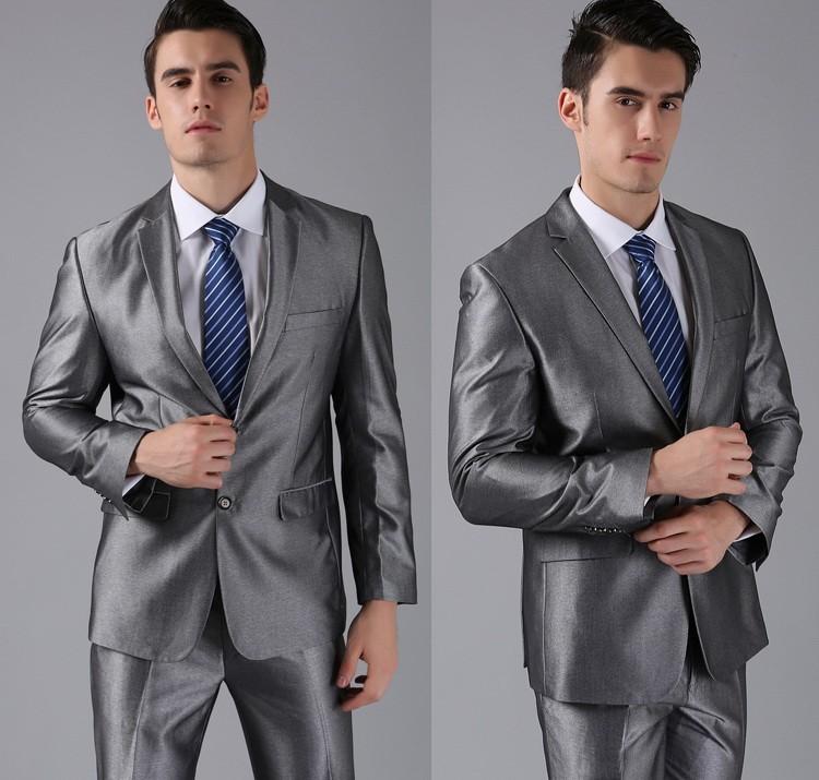 HTB1AJxoFVXXXXXyXpXXq6xXFXXXI - (Jackets+Pants) 2016 New Men Suits Slim Custom Fit Tuxedo Brand Fashion Bridegroon Business Dress Wedding Suits Blazer H0285