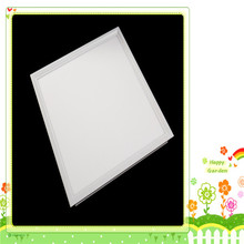 ultra thin 13mm high brightness recessed led light panel zhongtian