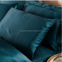100% pure mulberry 25mm silk pillow case