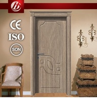 pvc wooden interior wooden french doors used solid wood interior doors