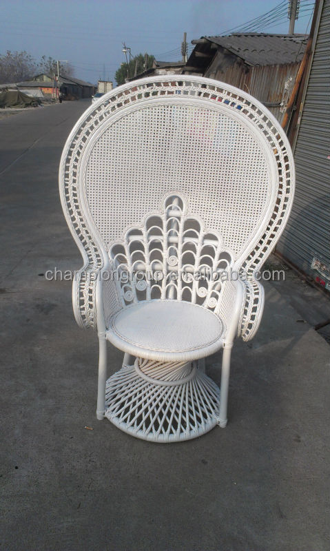 Pauw stoel woonkamer pauw stoel tuinstoelen product id for Goedkope kappersstoel