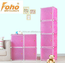 Cheap Drawers Wardrobe Detachable Compartment Waterproof Plastic Box Clothes Storage Box