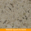 NQ3074Y--Newstar Ivory coast yellow Artificial Compressed Panel Type Artificial Quartz Stone Top
