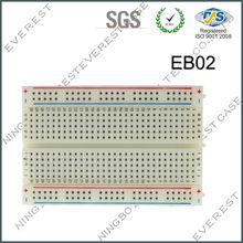 Advanced Solderless Breadboard Module 5.5x8.2cm ABS Prototype New Design