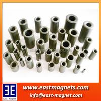 sintered sleeve core/rod ferrite magnet