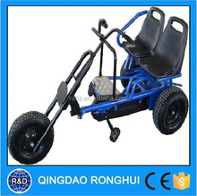 New cheap golf cart tire pedal go kart price for sale