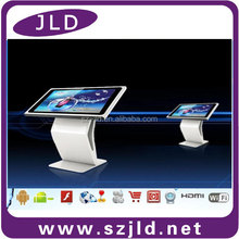 2015 High quality Android internet ad player lcd/diy usb lcd mp3 player/android ktv player