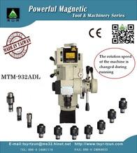 32mm Twist Drill Bit 30mm Tapping machine Upright Automatic Drill Press MTM-932ADL