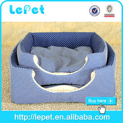 2015 New fashion style comfortable cave cat bed warm