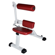 Popular Sale Ab / Back Chair Fitness Equipment Ab / Back Exercise Machine