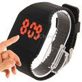 nueva bobinadora reloj reloj de la pantalla táctil fabricante china diseño