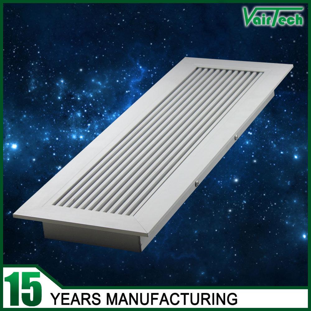 Ventilation aluminum air grille floor vent buy floor vent floor air grille aluminum floor air - Grille ventilation aluminium ...