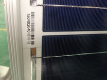 Yingli 250w poly waterproof electrical panel for 30kw solar system at below market price