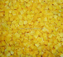 frozen diced apricot