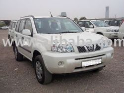 NISSAN XTRAIL -USED FOR SALE