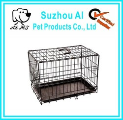 New Portable Folding The Dog Kennel