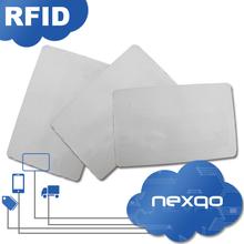 MIFARE Classic 1K Paper Card Paper Business Card